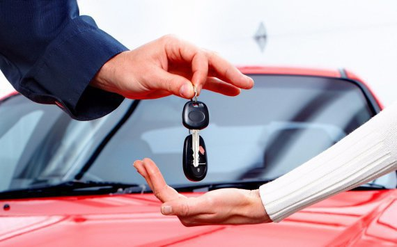 Кабмин выделил Минпромторгу 7млрдруб. настимулирование продаж илизинг авто