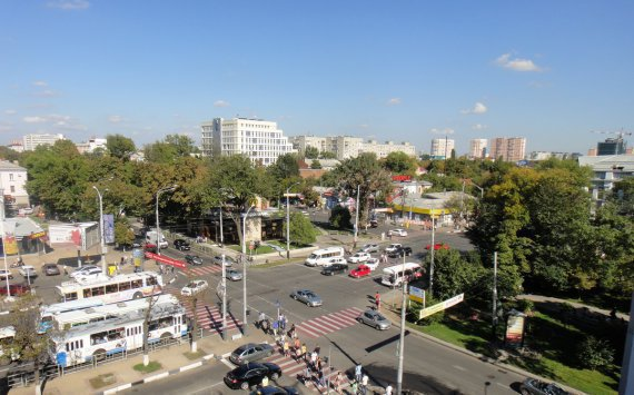 ВПодмосковье построят наибольшую прачечную в РФ