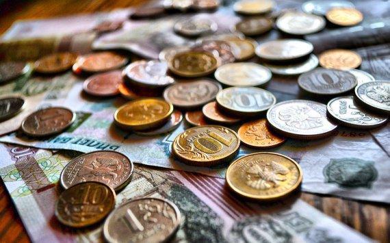 Недостаток бюджета Российской Федерации составил приблизительно 1,2% ВВП