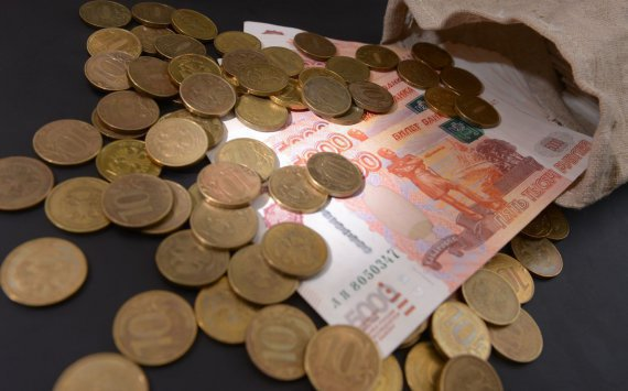 44% граждан России допустили скорый банковский кризис— Опрос