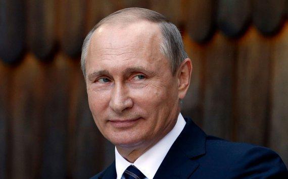 Путин объявил о нужды вструктурных изменениях для мировой экономики