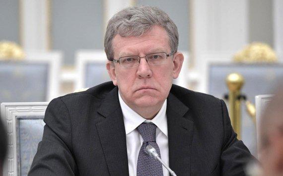 Кудрин предложил заменить чиновников наискусственный интеллект