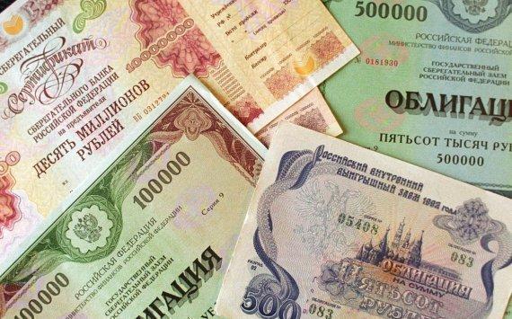 Министр финансов выбрал «ВТБ Капитал» агентом поразмещению евробондов