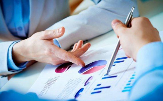 ЦБРФ ждет замедления темпов роста промпроизводства вфеврале-марте