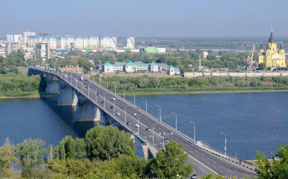 Патрульные посты появятся наКанавинском мосту вНижнем Новгороде