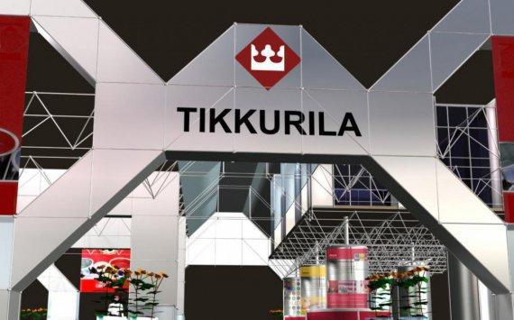 «Тиккурила» хочет построить вЛенобласти завод за2,4 млрд руб.