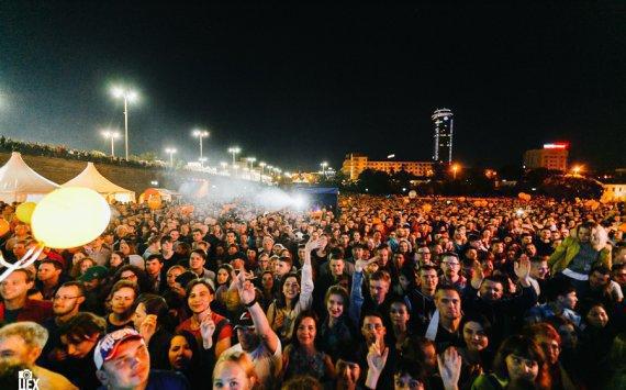 На «Ночи музыки» вЕкатеринбурге выступят звёзды 80-х