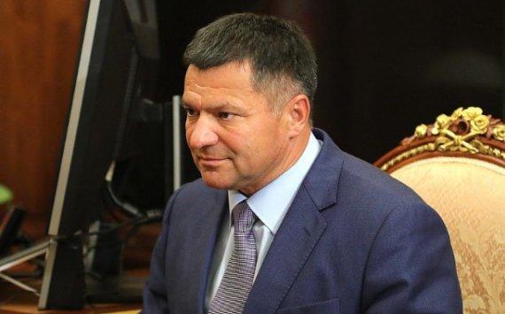 Мэр ипредседатель думы Находки подали вотставку— Приморье