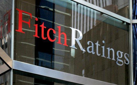 Fitch: русские  банки всостоянии  победить  потери отсанкций США