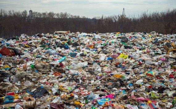 Больше половины отходов вПодмосковье будет вывозить структура «Ростеха»
