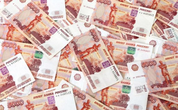 Доходная часть бюджета Тульской области увеличилась на4,5 млрд руб.