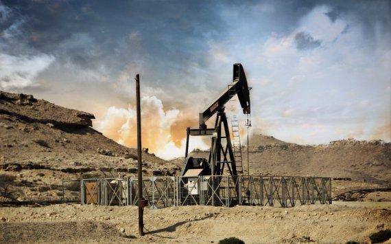 Цена нефти Brent пробила отметку в $77 впервый раз сосени 2014 года