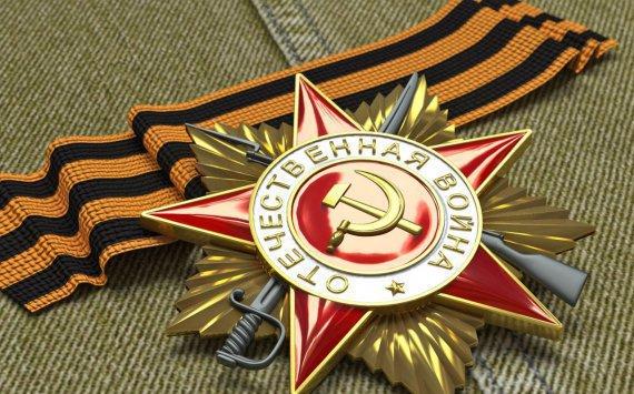 Москва потратит 615 млн руб. напразднование Дня Победы