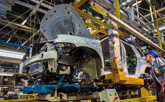 Мосгордума снизила ставку налога наприбыль для разработчиков авто