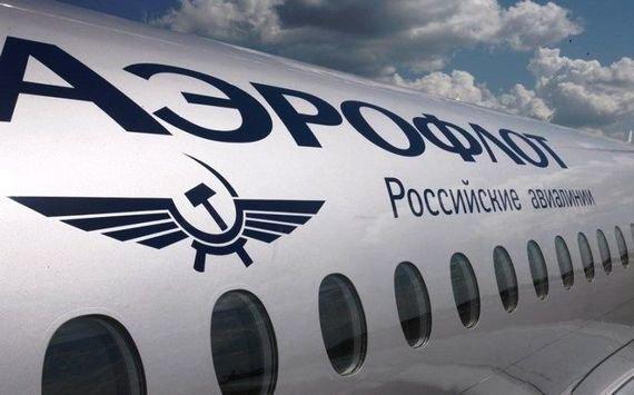 «Аэрофлот» увеличил объём перевозок пассажиров
