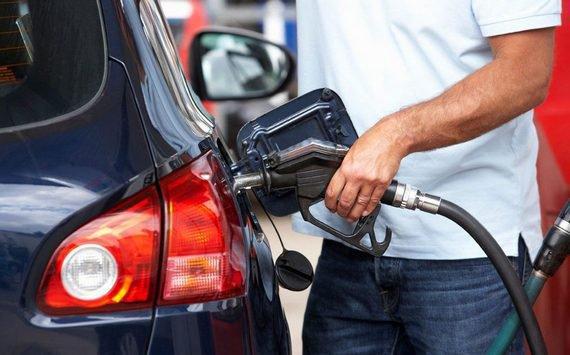 Цены на бензин в России выросли на 13