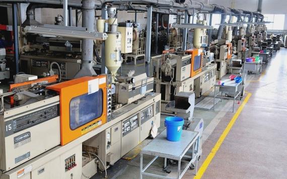 ГК «Титан» планирует построить завод полимеров вПсковской области