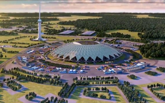 «Самара-Арена» будет каждый год обходиться региональному бюджету в500 млн руб.