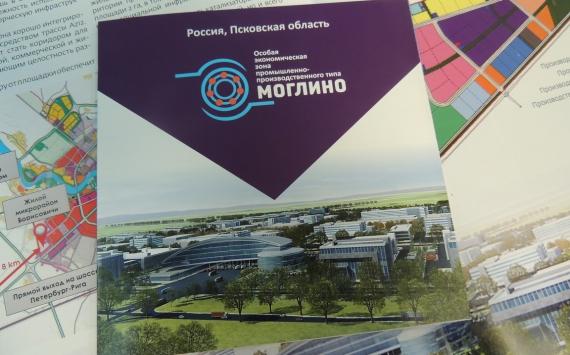 Резидентам псковской зоны «Моглино» смягчили налоговый режим