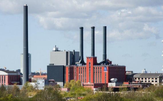 Завод по производству стали построит китайская корпорация в Приморье