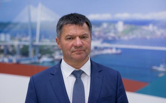 Пучков возглавил предвыборный штаб врио губернатора Приморья