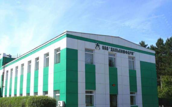 Фармзавод вХабаровске модернизирует производство для импортозамещения