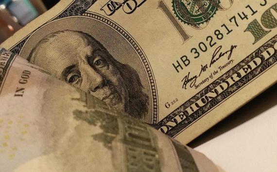 Всамом начале года товарооборот Нижегородской области составил более 3,4 млрд. долларов