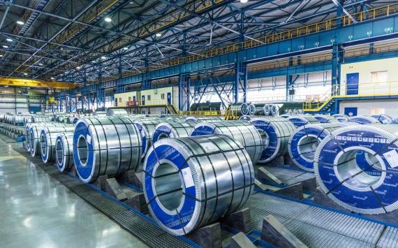 ВСургуте построят индустриальный комплекс пообработке металла
