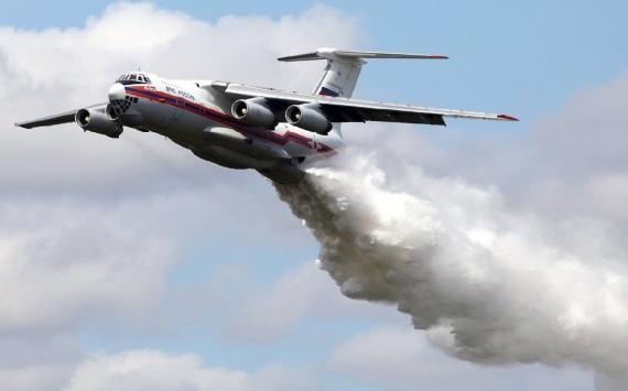 Около 2 млрд руб. направят красноярские власти напокупку авиатехники