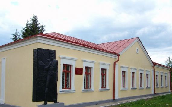 Музей им.Достоевского вОмске ожидает реставрация к200-летию писателя