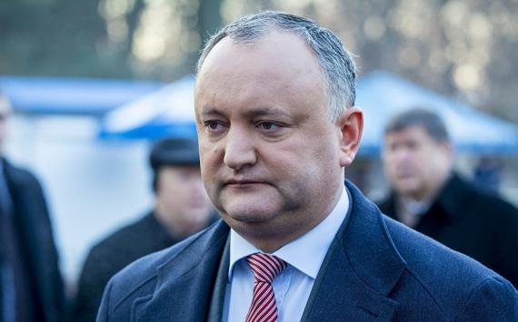 ВОмск придут товары изМолдовы