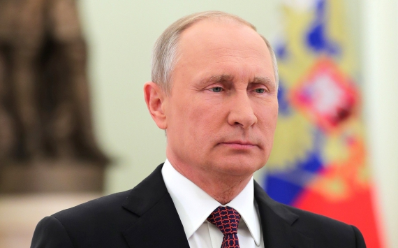 Путин подписал закон, снижающий налог наимущество жителей