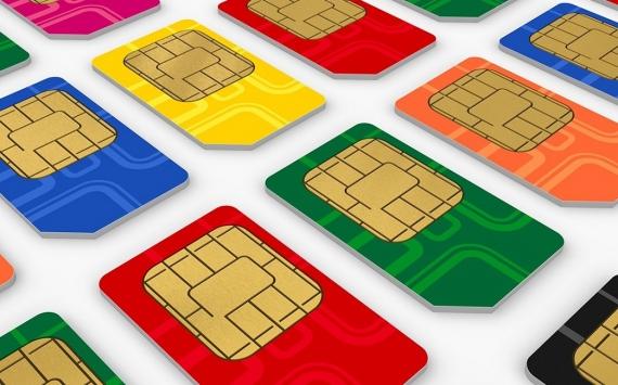 ВТатарстане начал работать 1-ый автомат повыдаче SIM-карт