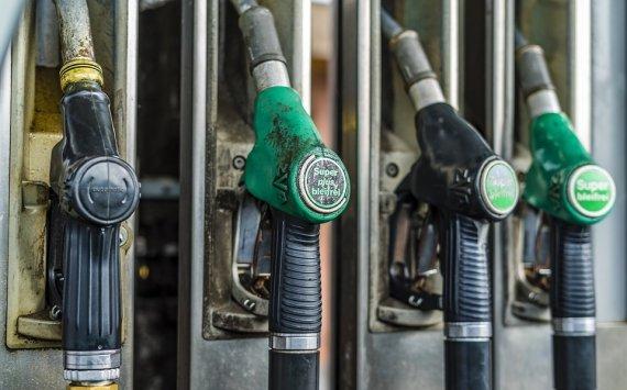 Козак: руководство удержит рост цен набензин врайоне инфляции