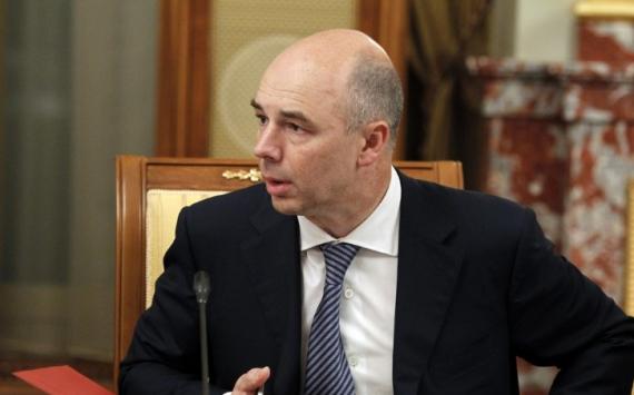 Силуанов предложил облегчить проверки для легализации самозанятых жителей