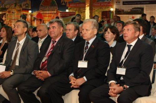 Итоги инвестиционного форума Коломенского района - практическая помощь развитию современного производства в индустриальном парке «Амерево»