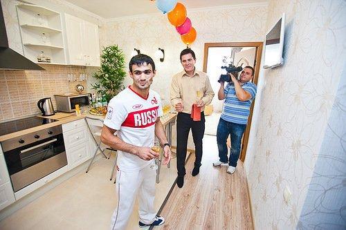 СК «Родина» продолжит поддержку спорта в России