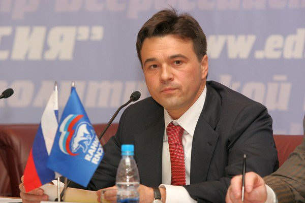 Руководитель фракции «Единая Россия»