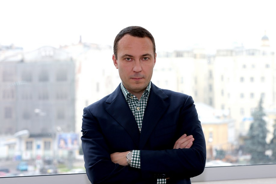 Александр Евгеньевич Удодов