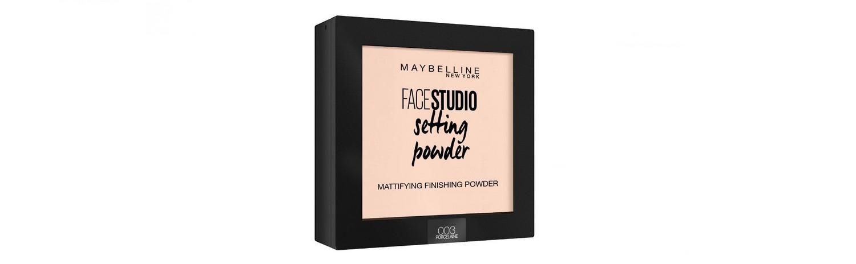 Face Studio Setting Maybelline NY